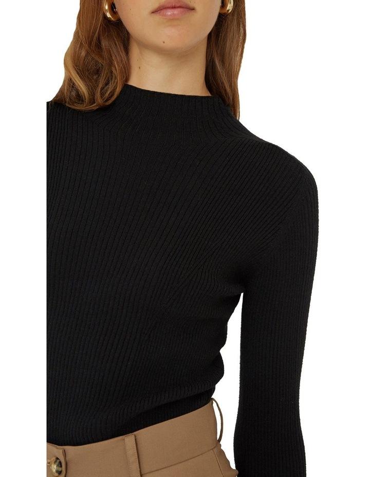 Hayden Basic Knit Top image 4