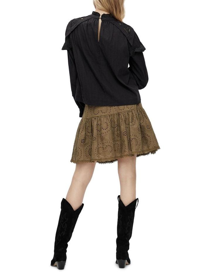Dainia Long Sleeve Top image 3