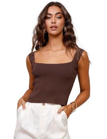 Danish Brown colour