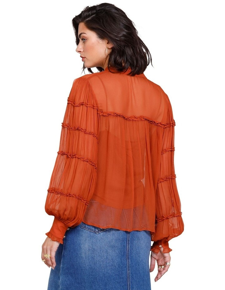 Coyote Blouse image 2