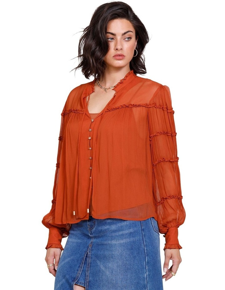 Coyote Blouse image 3