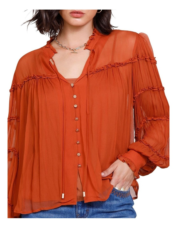 Coyote Blouse image 4