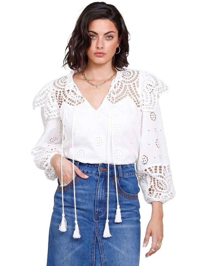 Westbound Blouse image 1