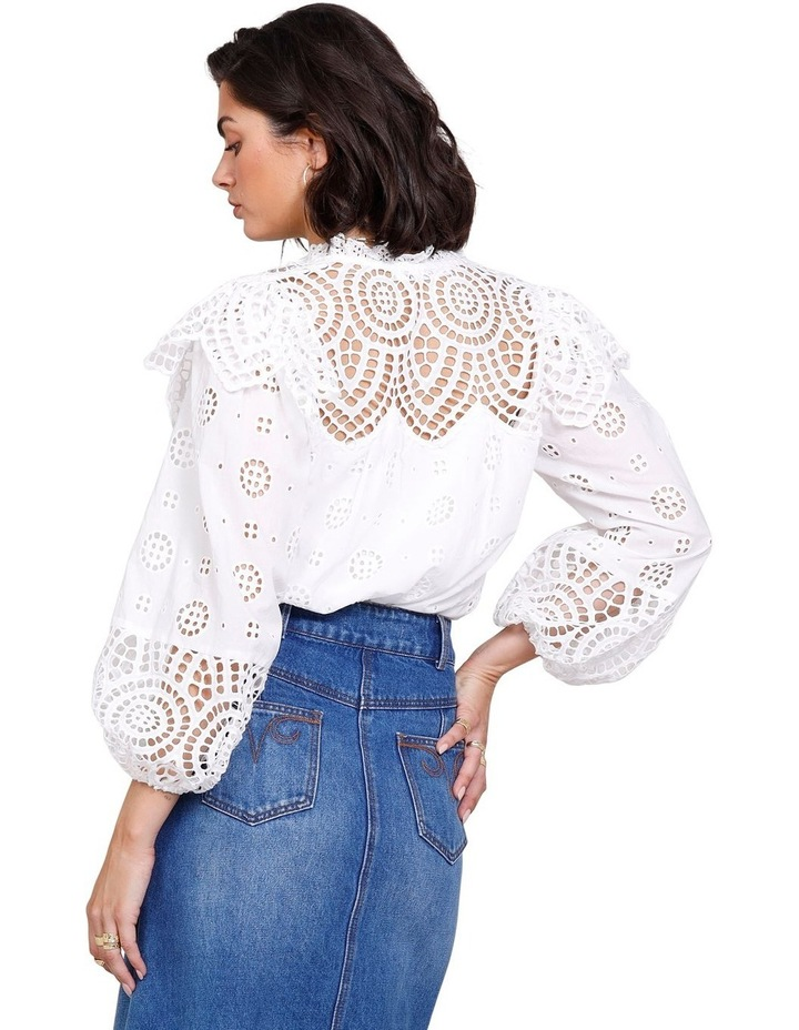 Westbound Blouse image 2