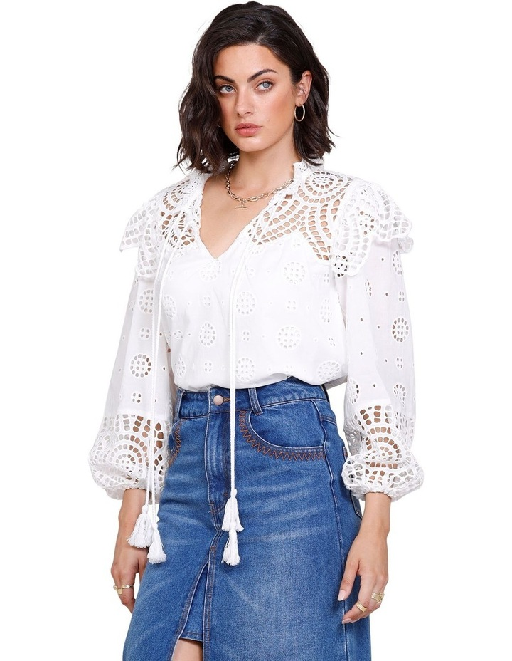 Westbound Blouse image 3
