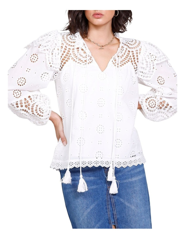 Westbound Blouse image 4