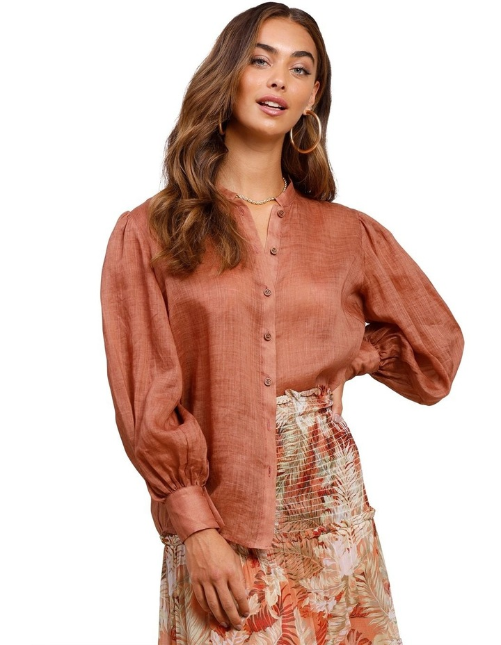 Staycation Blouse image 2