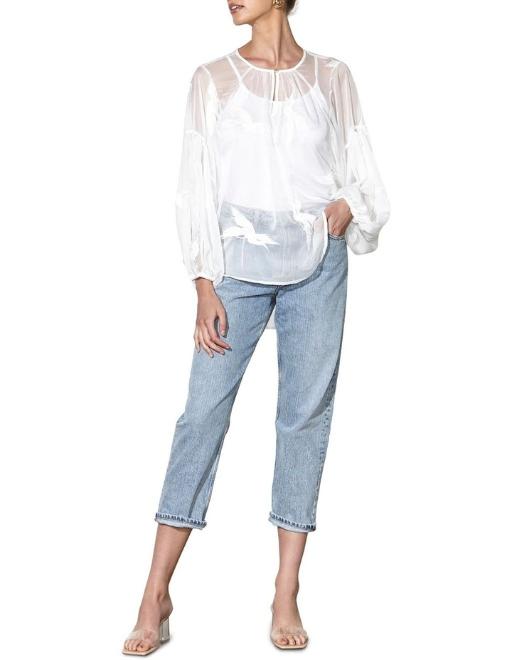 Moonage Daydream Top image 1