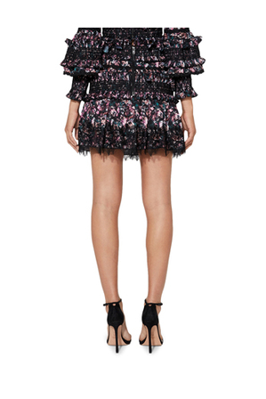 Mossman - In Full Bloom Skirt