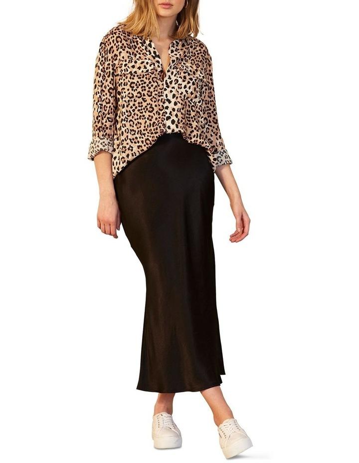 Jasper Slip Skirt image 1