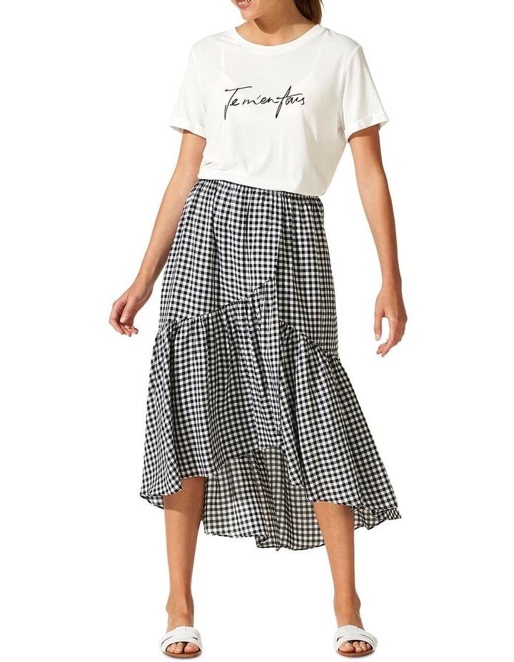 Montana Ruffled Skirt image 1
