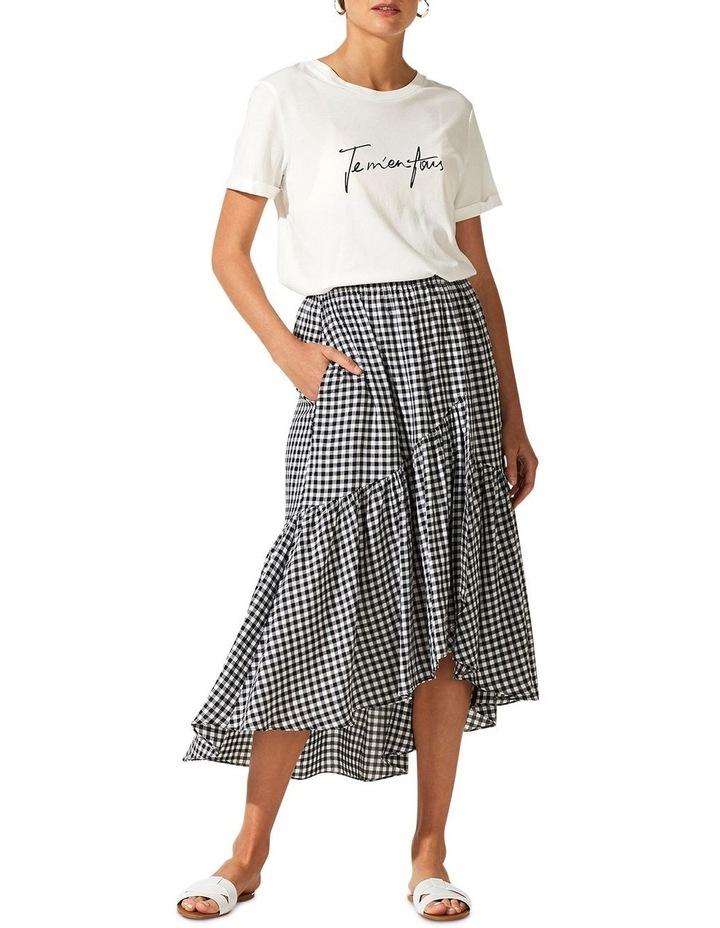 Montana Ruffled Skirt image 2