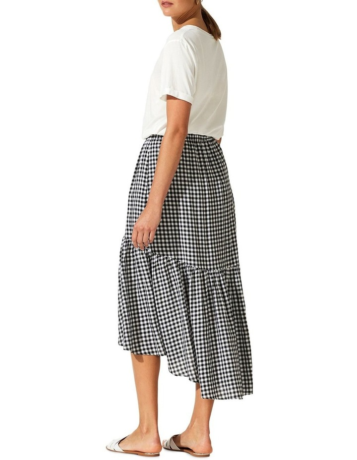Montana Ruffled Skirt image 3