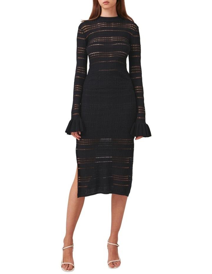 Luca Knit Skirt image 1