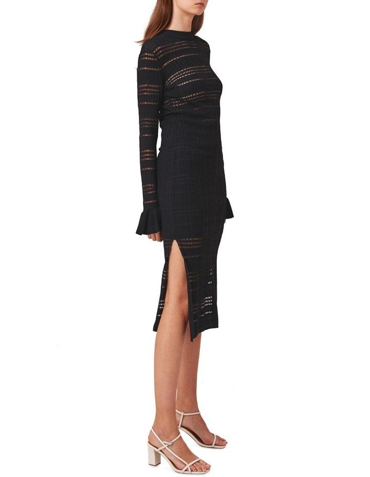 Luca Knit Skirt image 3
