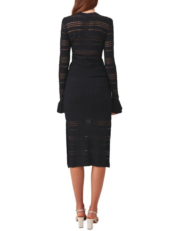 Luca Knit Skirt image 4