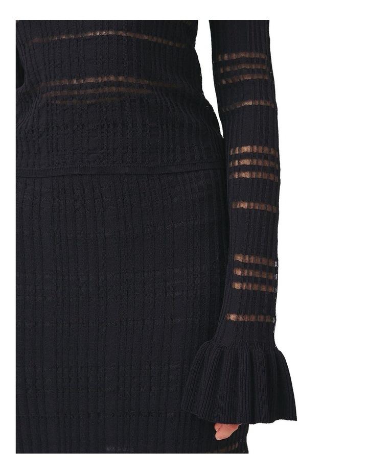 Luca Knit Skirt image 5