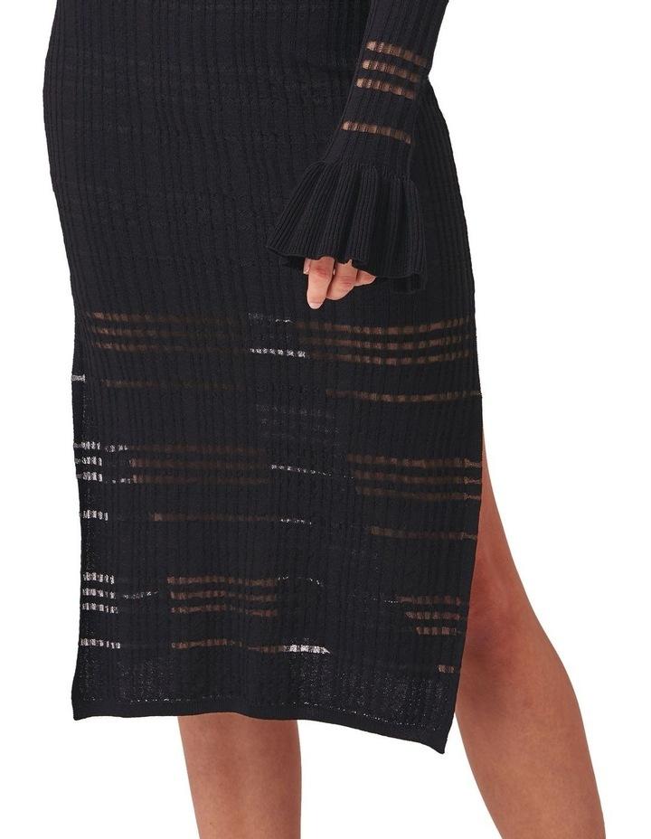 Luca Knit Skirt image 7