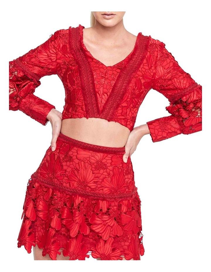 The Scarlett Letter Skirt image 1