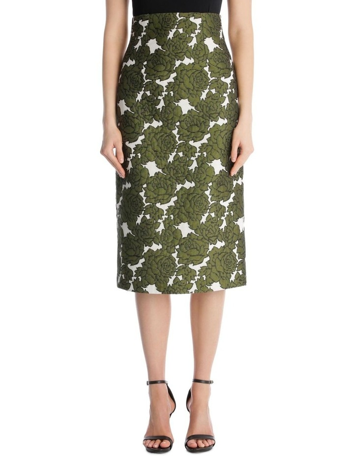 Clare Pencil Skirt image 1