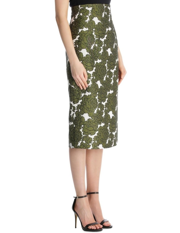 Clare Pencil Skirt image 2