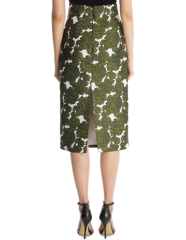 Clare Pencil Skirt image 3