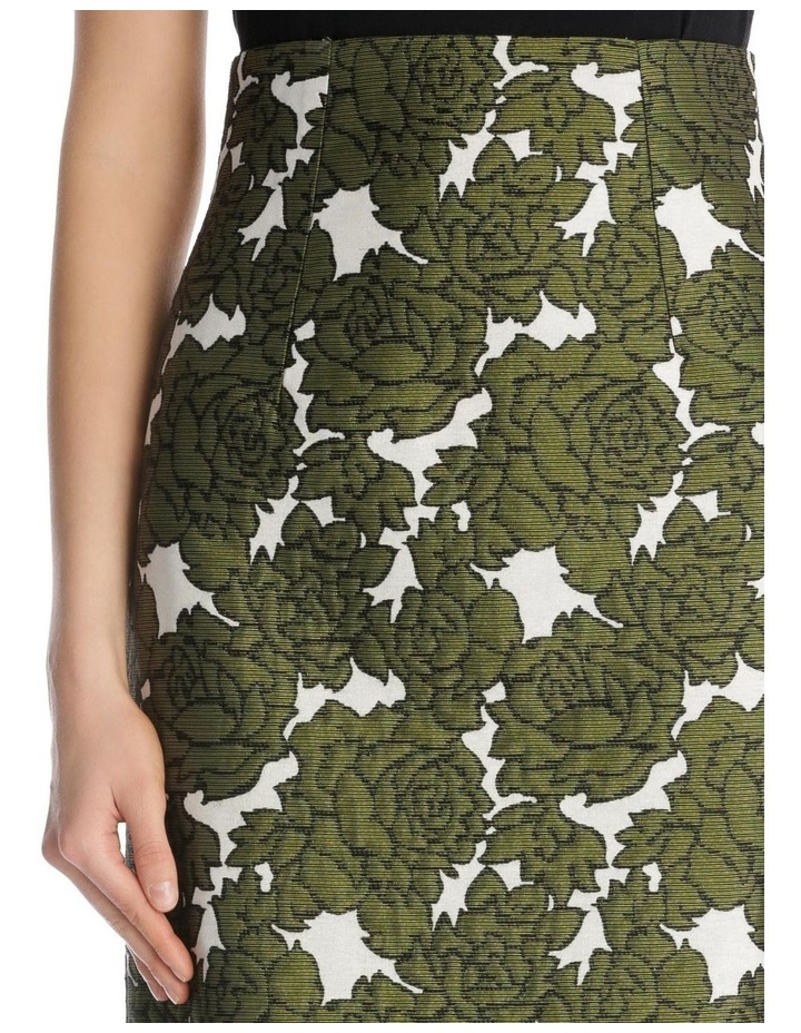 Clare Pencil Skirt image 4