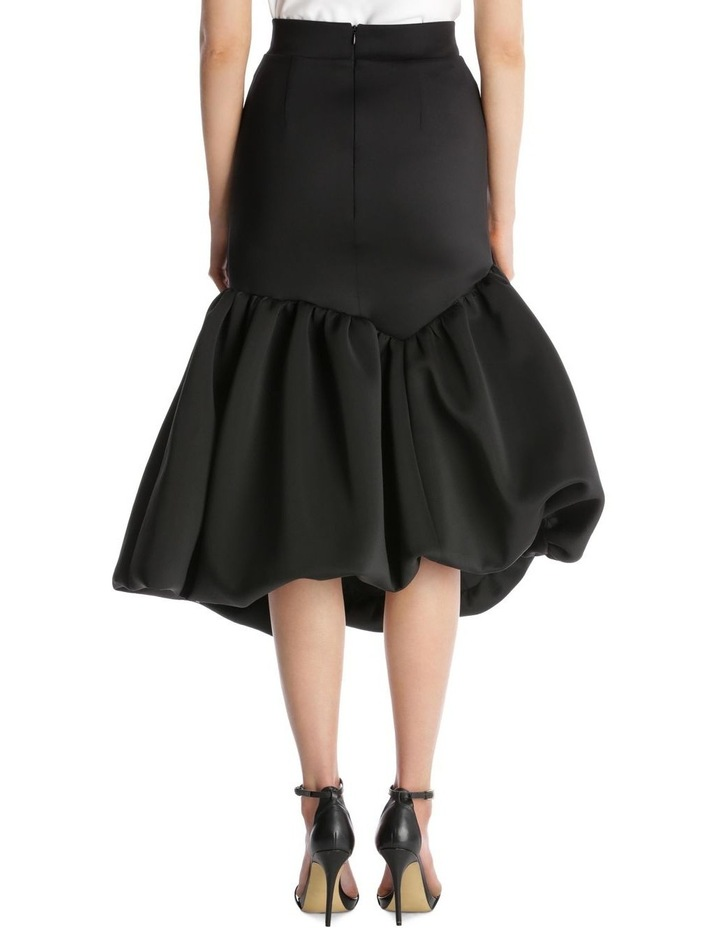 Eliza Bubble Skirt image 3