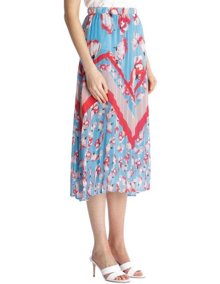 Milla Pleated Skirt image 2