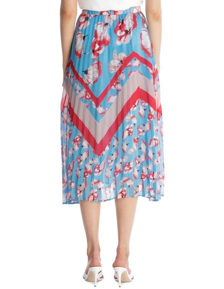 Milla Pleated Skirt image 3