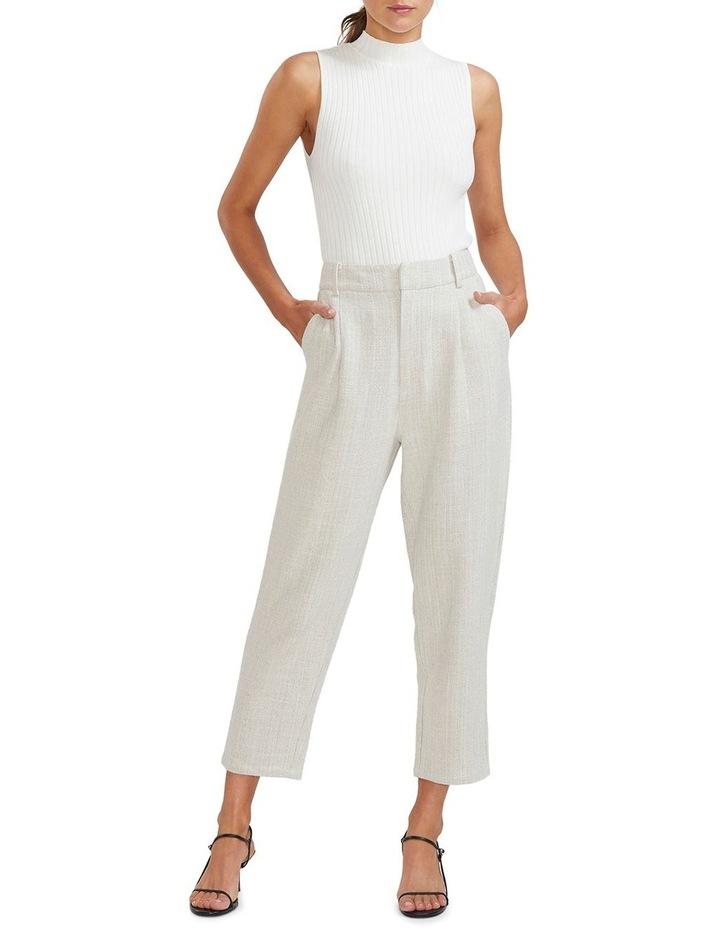 Florence Cropped Pants image 1