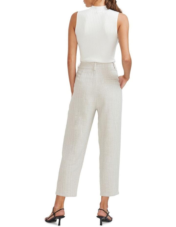 Florence Cropped Pants image 4