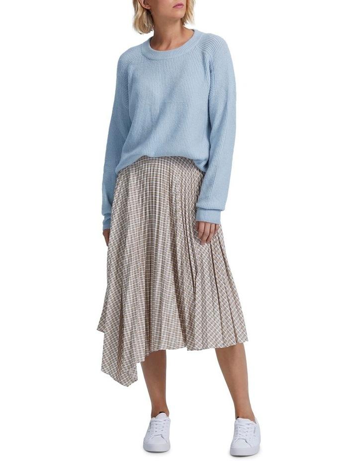 Josephine Pleated Midi Skirt image 2