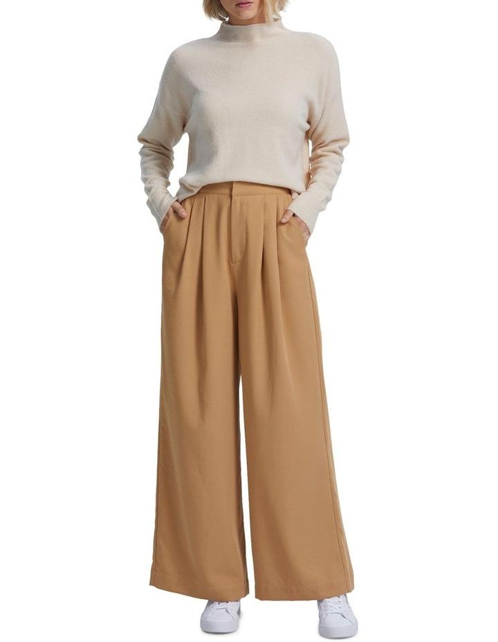 Brooke Wide Leg Pants image 1