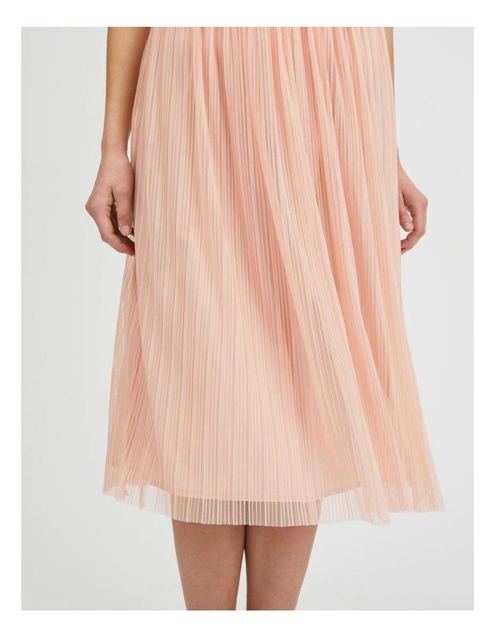 Sophie Tulle Midi Skirt image 4