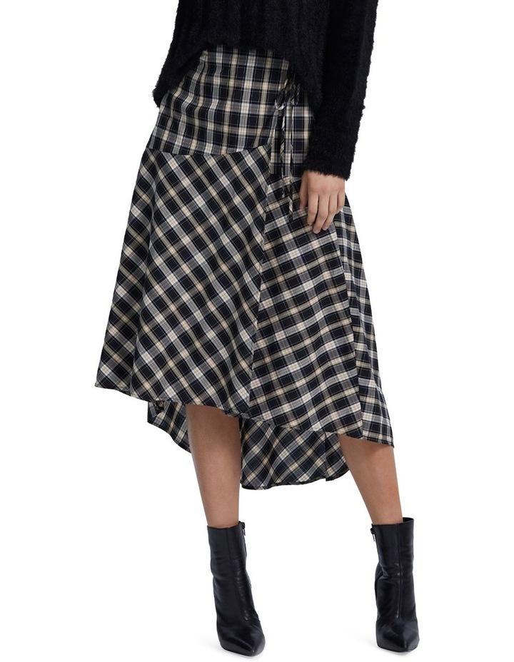 Anita Wrap Midi Skirt image 1