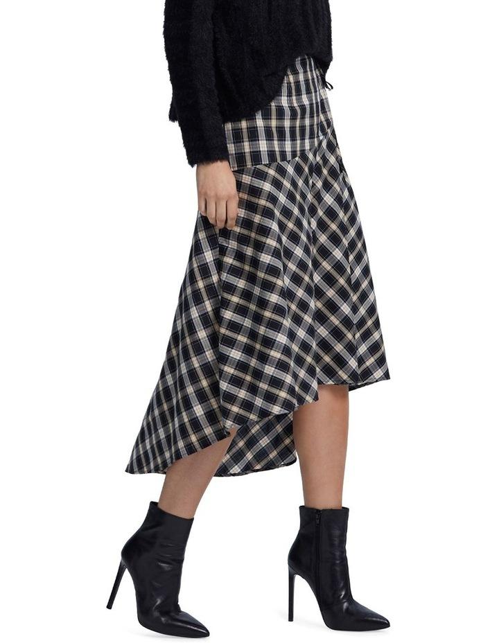 Anita Wrap Midi Skirt image 2