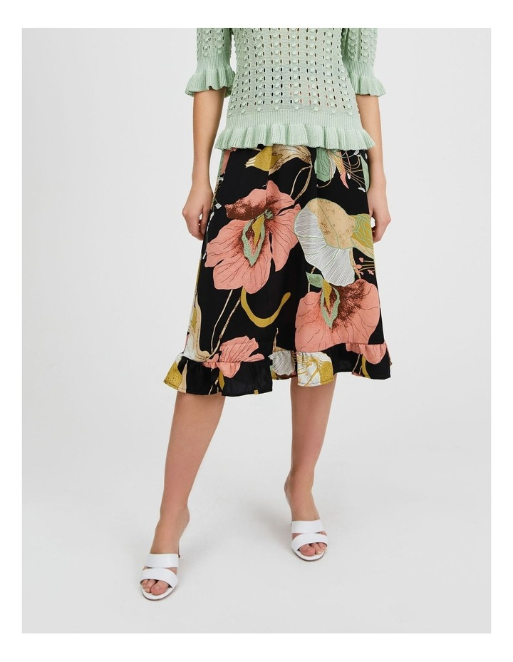 Bloomi Midi Skirt image 1