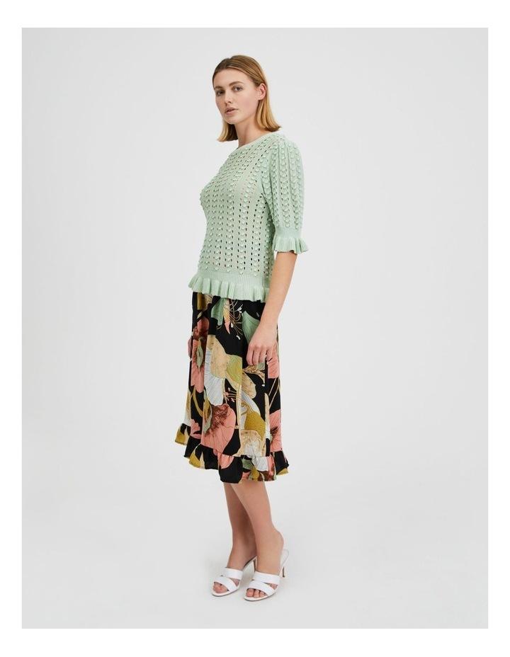Bloomi Midi Skirt image 2