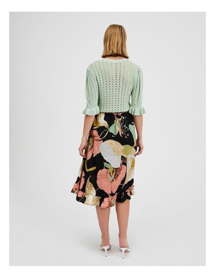 Bloomi Midi Skirt image 3