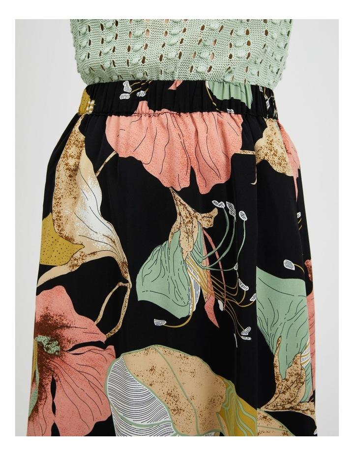 Bloomi Midi Skirt image 4