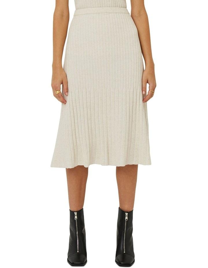 Carolina Knit Skirt image 1