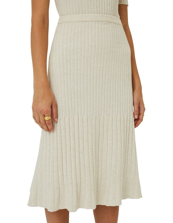 Carolina Knit Skirt image 5
