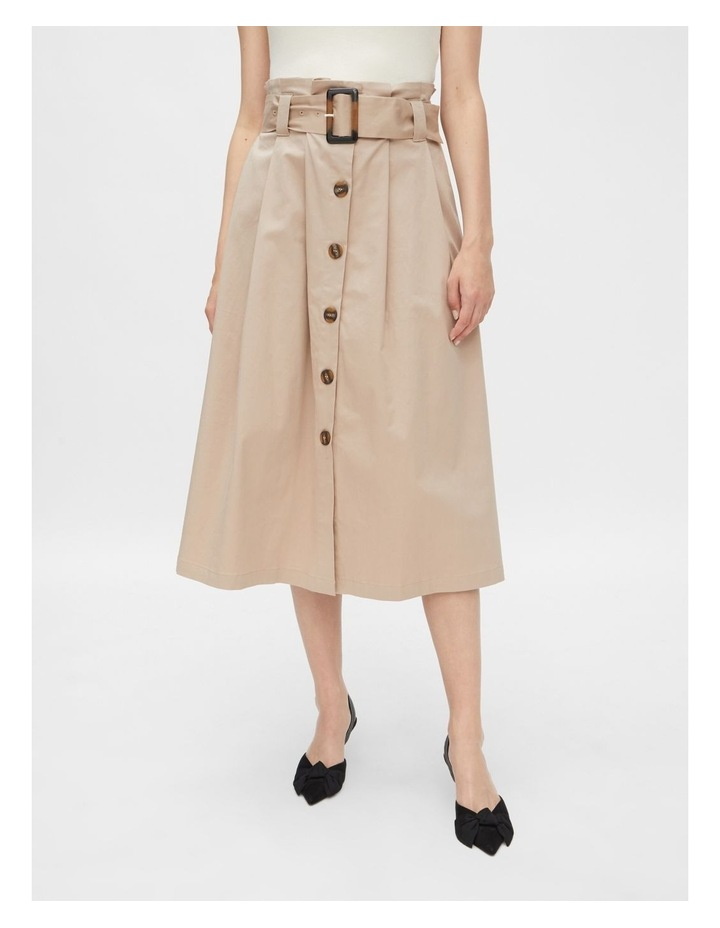 Talisa Midi Skirt image 1
