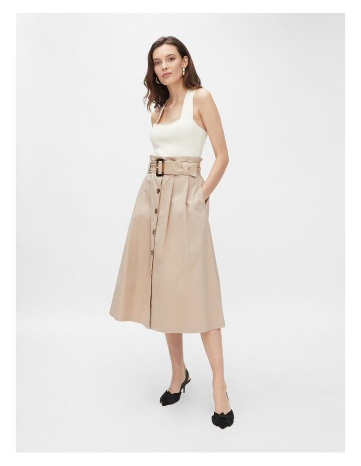 Talisa Midi Skirt image 2