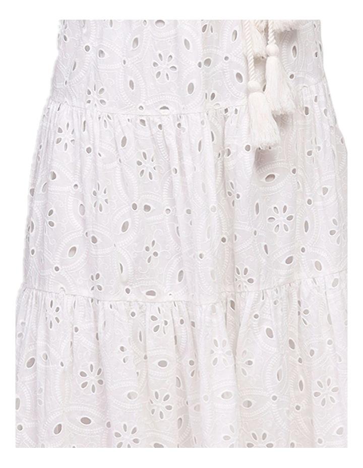 Modern Romantic Maxi Skirt image 4