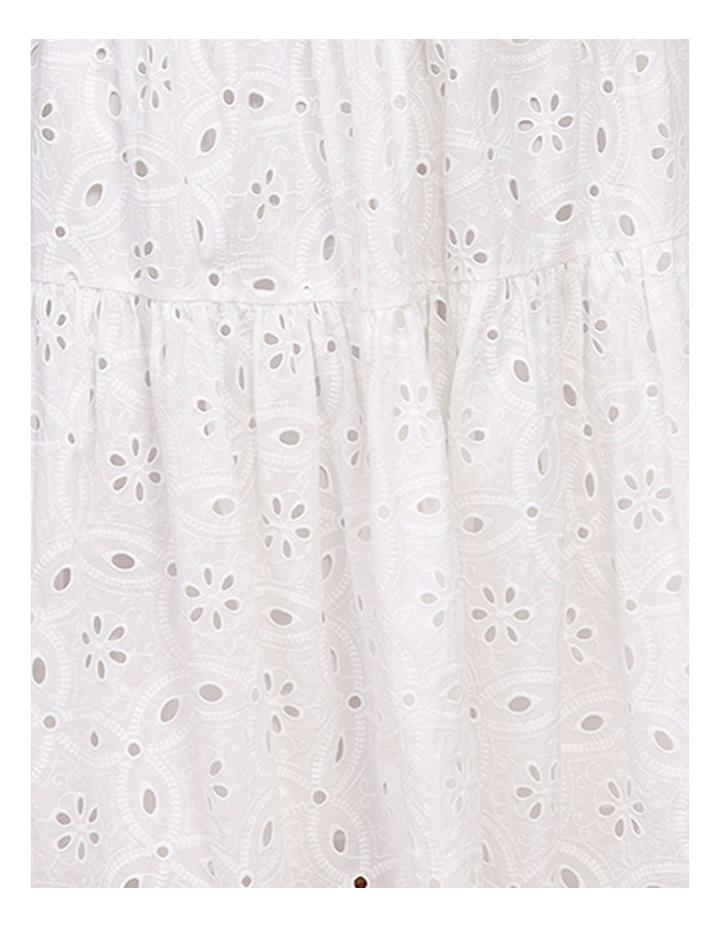 Modern Romantic Maxi Skirt image 5