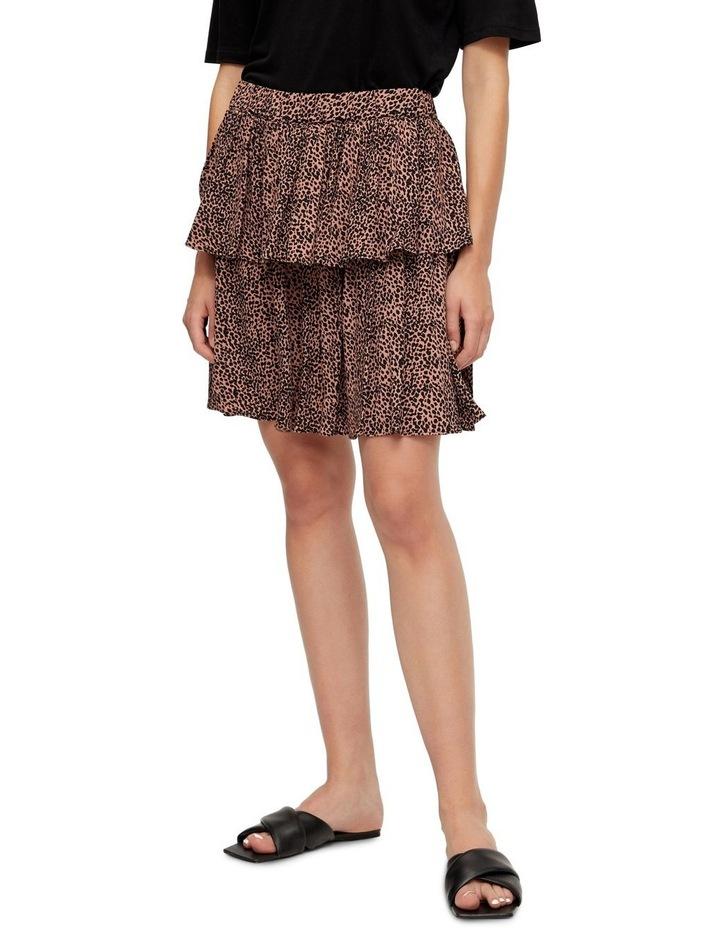 Laivo High Waisted Skirt image 1