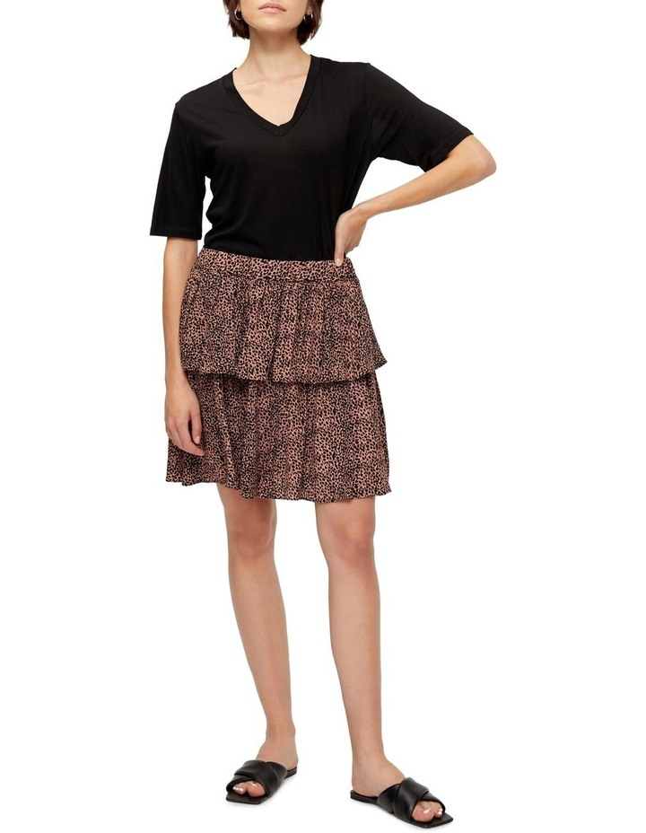 Laivo High Waisted Skirt image 3