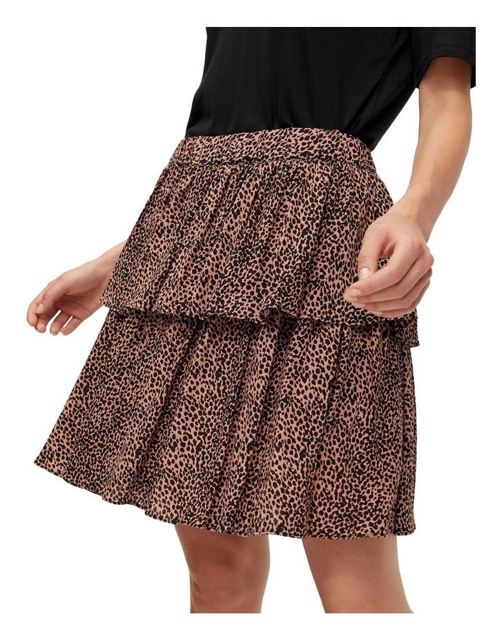 Laivo High Waisted Skirt image 4